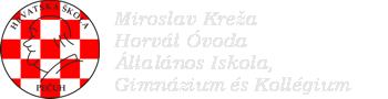 MK Horvat Iskola